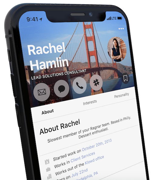 Rachel Rotato
